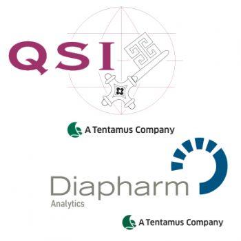 Zusammenschluss-QSI-Diapharm-Analytics