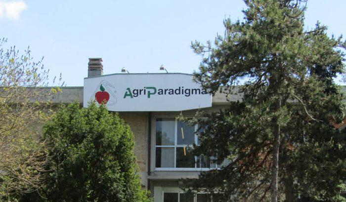 Tentamus-Agriparadigma Laboratorio di Analisi chimiche e microbiologiche